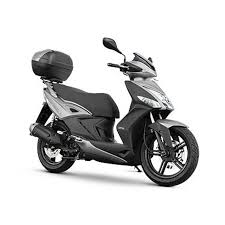 Piaggio Liberty or similar