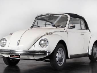 Volkswagen Maggiolino d'epoca