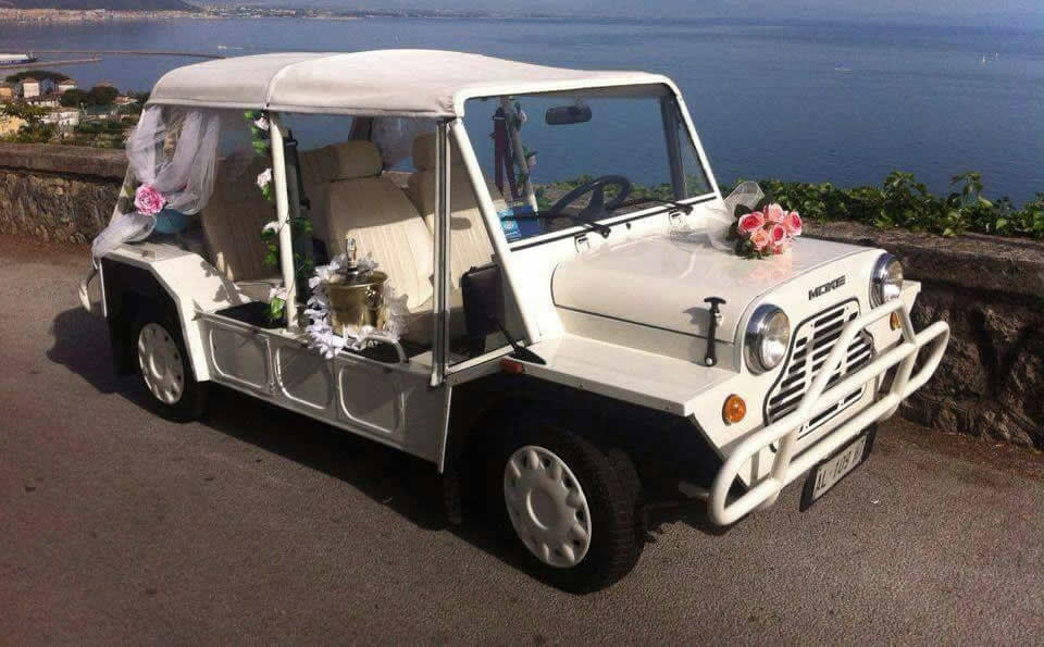 Mini Moke Tour